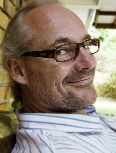 Rolf Iven Sri Lanka