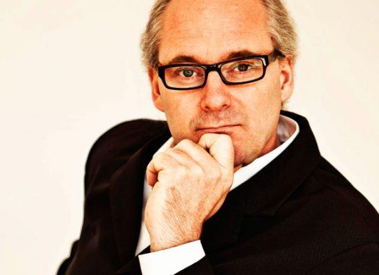 Portrait Rolf Iven